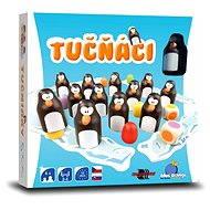 Spoločenská hra Tučniaci