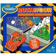 Rush Hour - Bláznivá križovatka - Hra
