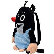 Krtko v nohavičkách - Detský ruksak
