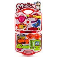 Doktorská súprava s kufríkom - Herný set