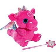 BABY Born – Rozprávkový dráčik - Interaktívna hračka