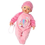 BABY Born – Super Soft - Bábika
