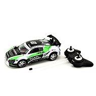 Teddies RC Soft zrýchľujúce zelené - RC model