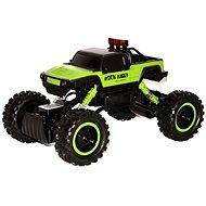 Wiky Rock Buggy - Green monster auto - Auto na diaľkové ovládanie