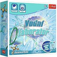 Trefl Science 4U - Náuka o vode - Didaktická hračka