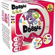 Dobble 1-2-3 - Kartová hra