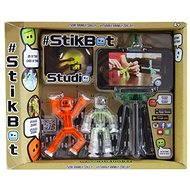Epline Stikbot súprava - Kreatívna hračka