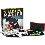 Shadow Master - Spoločenská hra