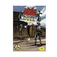 Bang Duel - Kartová hra