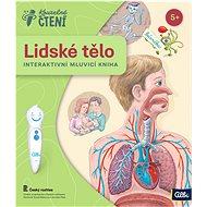 Kúzelné čítanie – Ľudské telo - Kniha pre deti