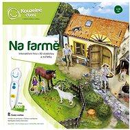 Kúzelné čítanie – Hra Farma 3D - Vzdelávacia súprava