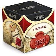 Vedomostné pexeso – Historie - Vedomostná hra