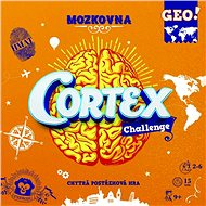 Cortex Geo - Vedomostná hra