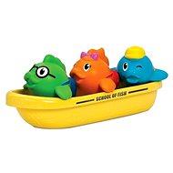 Munchkin - Rybia škôlka - Hračka do vody