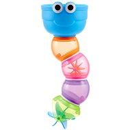 Munchkin – Vodný mlynček červík - Hračka do vody