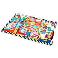 Playgro – Maxi hracia deka 150 × 100 cm - Hracia deka