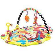 Hracia deka Playgro – Hracia deka s flexibilnou hrazdičkou