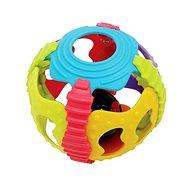 Playgro – hrkajúca loptička - Interaktívna hračka