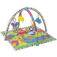 Playgro - Hracia deka so zvieratkami - Interaktívna hračka