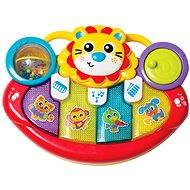 Playgro - Multifunkčný hudobný nástroj levíček