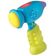 Playgro – Veselé kladivo so zvukmi - Interaktívna hračka