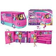 Sparkle Girlz Karavan obytný pre bábiky - Doplnok pre bábiky