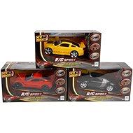 New Bright RC Športové auto 1:24 - Auto