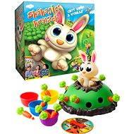 Skákajúci králiček - Spoločenská hra