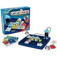 Circuit Maze - Vzdelávacia hra
