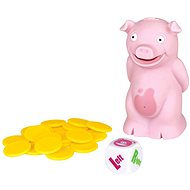 Piatnik Stinky Pig - Párty hra