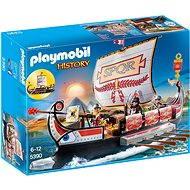 Playmobil 5390 Rímska galéra - Stavebnica