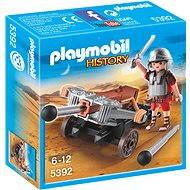 Playmobil 5392 Legionár s kušou - Stavebnica