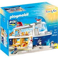 Playmobil 6978 Výletná loď - Stavebnica