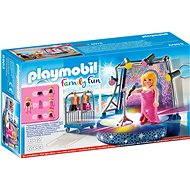 Playmobil 6983 Disco Show - Stavebnica