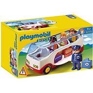 Playmobil 6773 Autobus (1.2.3) - Stavebnica