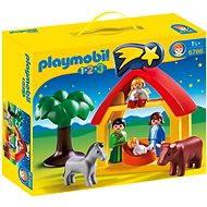 Playmobil 6786 Betlehem (1.2.3) - Stavebnica