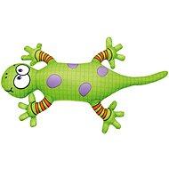 Bino Mlok zelený - Plyšová hračka