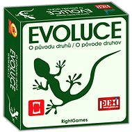 EVOLÚCIA - O pôvode druhov - Spoločenská hra