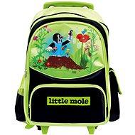 Bino Batoh na kolieskach s Krtkom - Detský ruksak