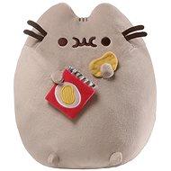 Pusheen - Potato Crisps - Plyšová hračka