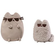 Pusheen – Sunglasses Collectable Set - Plyšová hračka