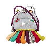 Mamas & Papas Hracia deka s hrazdou Chobotnica - Hracia deka