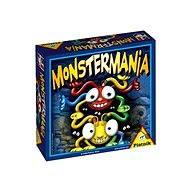 Monstermania - Spoločenská hra