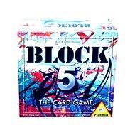 Block 5 - Spoločenská hra