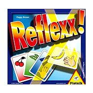 Reflexx! - Spoločenská hra