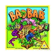 Baobab - Spoločenská hra