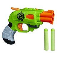Nerf Zombie Strike Double - Detská pištoľ