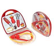 Malý doktorský kufrík - Tematická sada hračiek