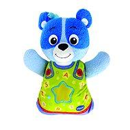 Uspávačik Medvedík - Plyšová hračka