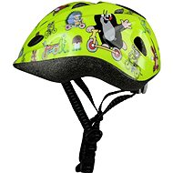 Helma - Krtko - Príslušenstvo k detskému bicyklu